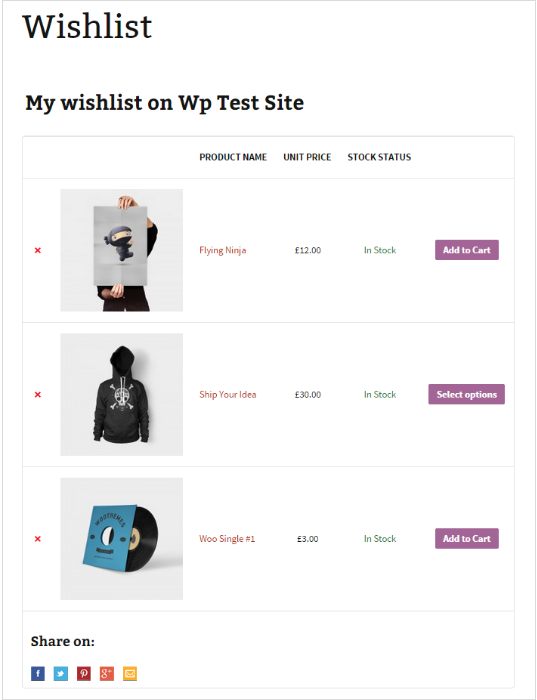 60-. Revisión de YITH Essential Kit for WooCommerce #1 – Primera ...