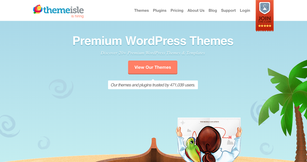 81-. Sitios para comprar Temas Premium para WordPress | Dinapyme