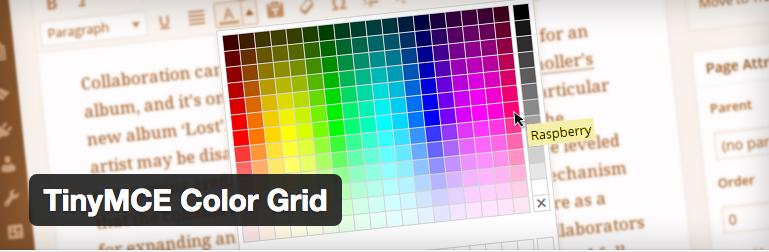 Guardar los colores personalizados en el editor de WordPress - Snippet