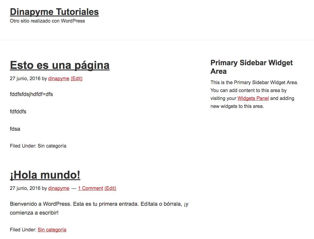 Instalar Genesis Framework 2.3 en WordPress