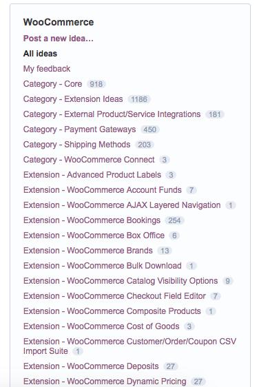 Tienes alguna idea para mejorar WooCommerce o alguna de sus extensiones - dinapyme - 04