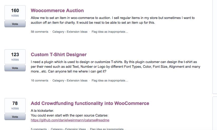 Tienes alguna idea para mejorar WooCommerce o alguna de sus extensiones - dinapyme - 05