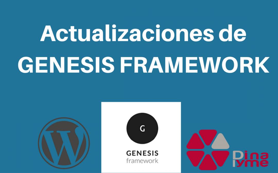 actualizaciones-genesis-framework