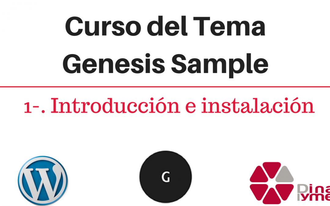 curso-del-tema-genesis-sample-introduccion-e-instalacion