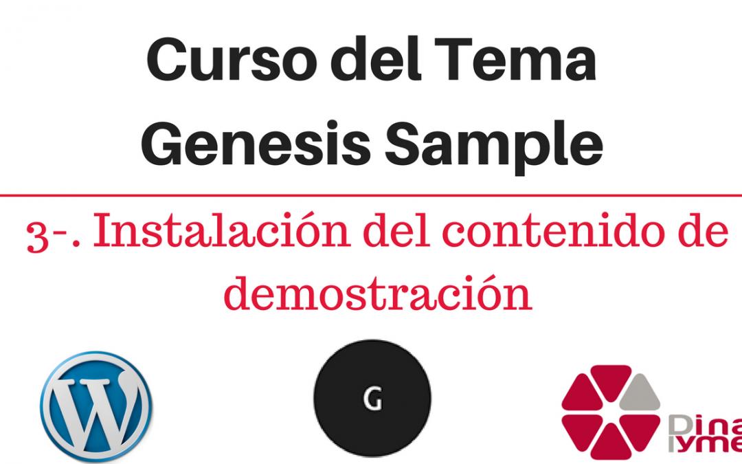 03-curso-del-tema-genesis-sample-instalar-el-contenido-de-demostracion