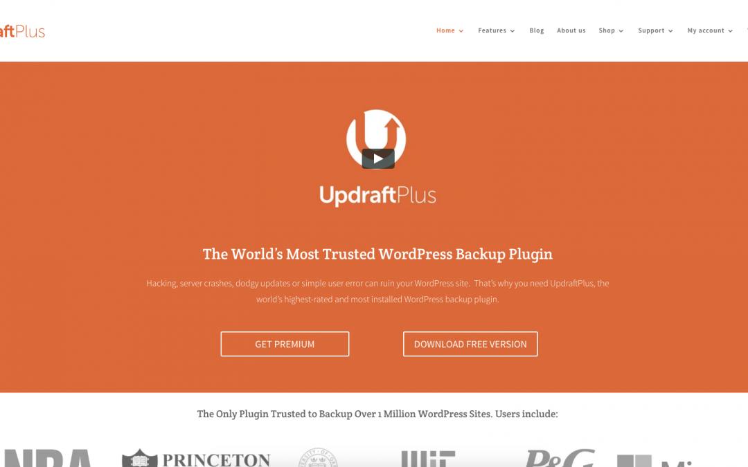 Web hecha con DIVI: updraftplus.com